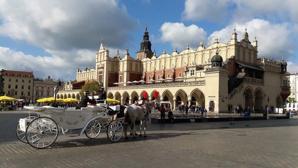 Jak zorganizować pogrzeb w Krakowie?