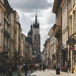 Zakład Pogrzebowy w Krakowie